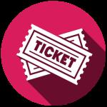 Get TWSJ Tickets